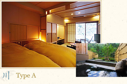 Room Type-A